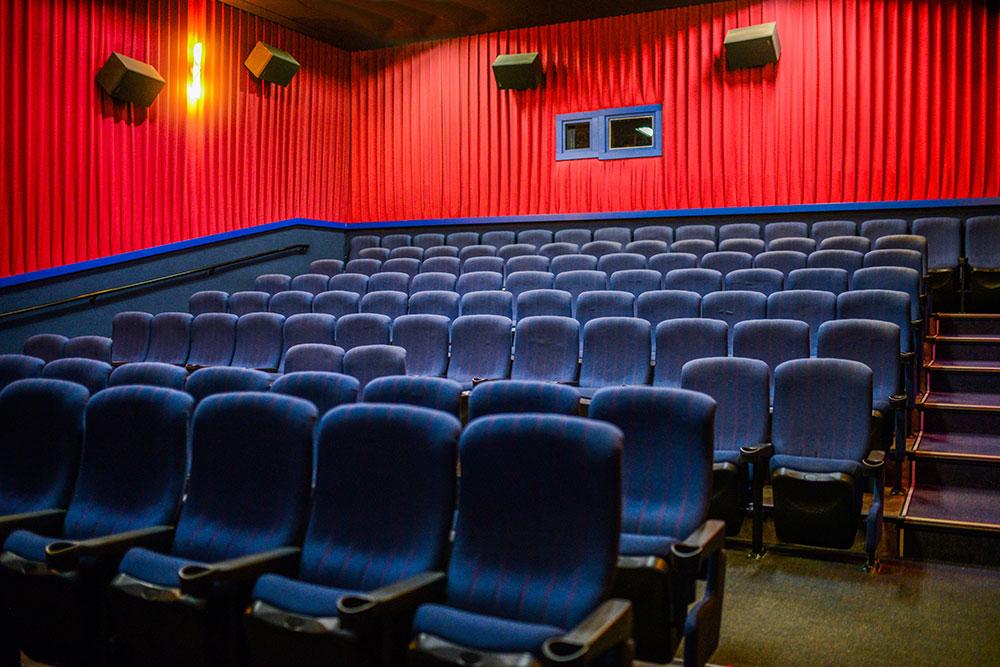 Movie Theater Gresham