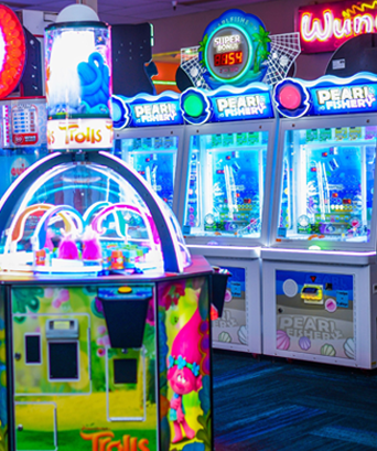 Game Rooms | Attractions (Featured Image)