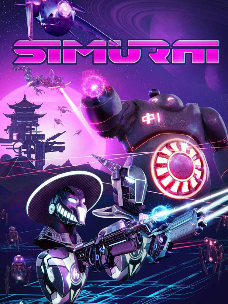 Samurau Poster